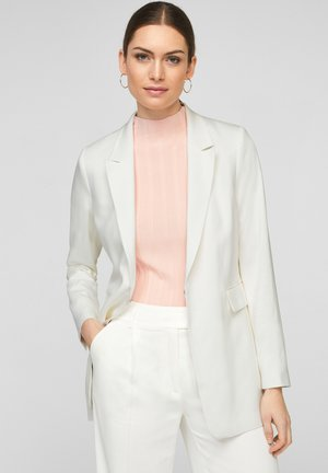 Blazer - soft white