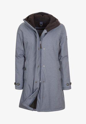 Winter coat - flintstone