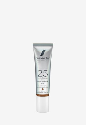 ONE DROP BB SPF25 - Sun protection - 3 ebony