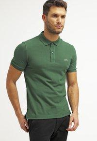 Lacoste - Poloshirt - green - 0