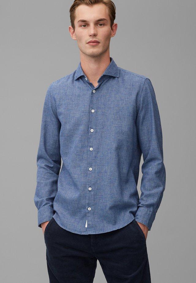 Koszula - inside blue