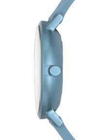 Skagen - AAREN - Horloge - blau - 3