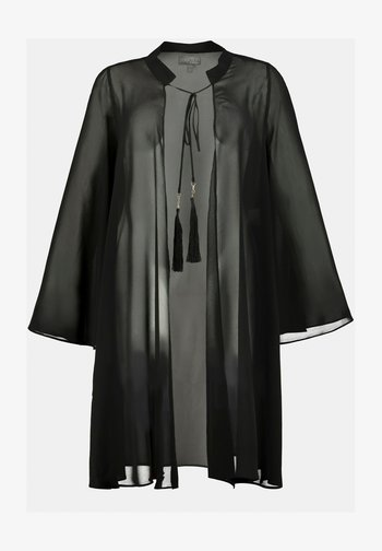 Summer jacket - noir