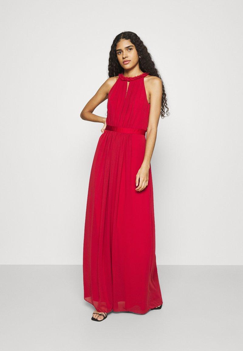 Swing - Suknia balowa - tango red