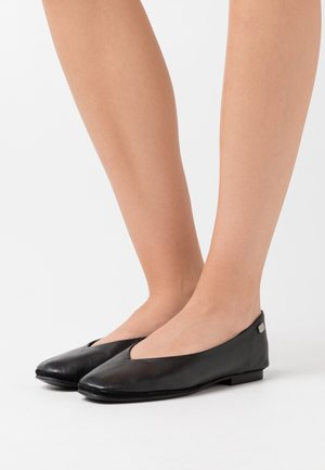 RENATA - Ballet pumps - black