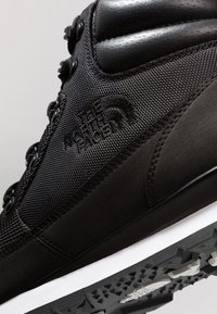 The North Face - B-TO-B REDX - High-top trainers - black - 5