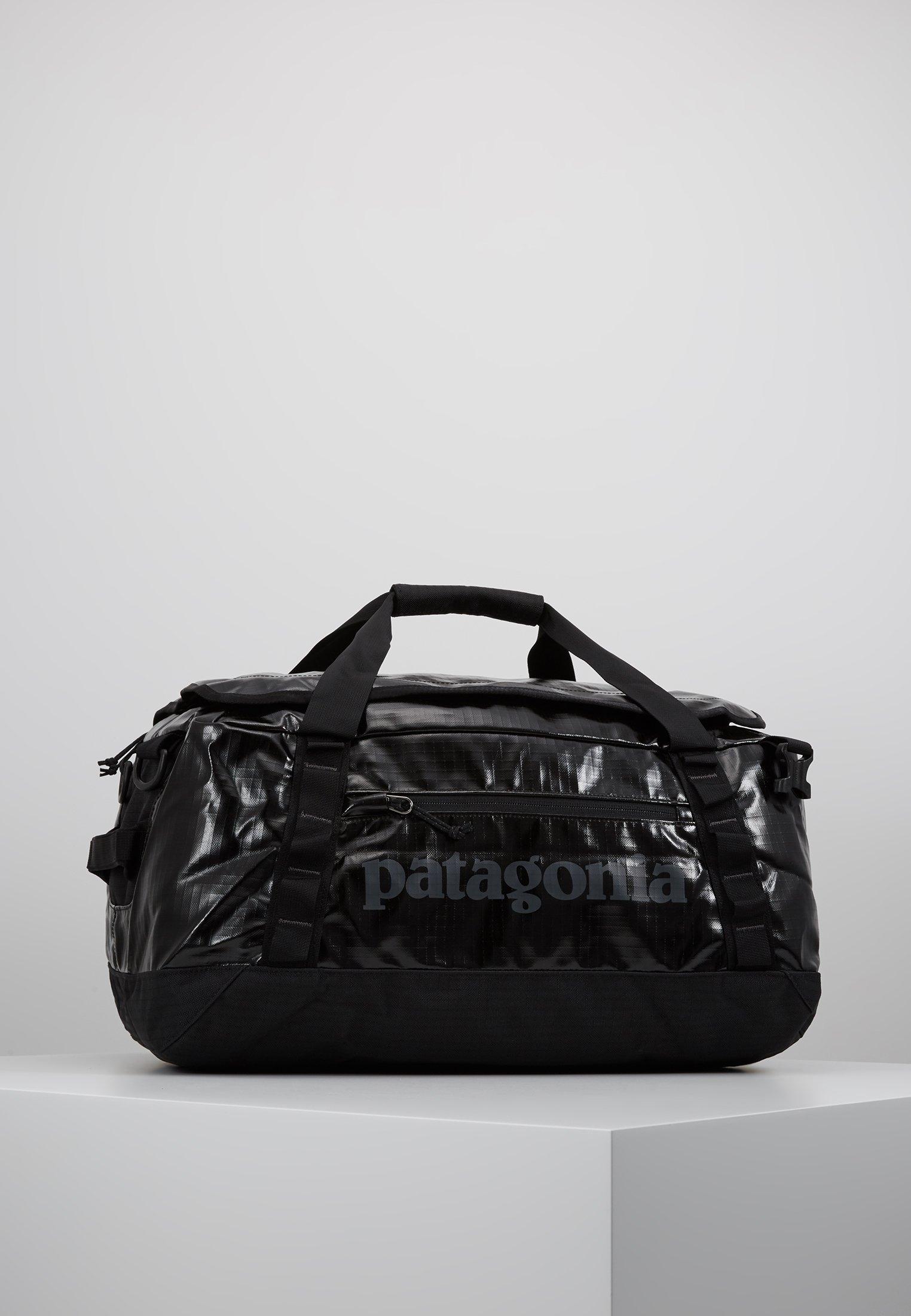 Women BLACK HOLE DUFFEL 40L - Sports bag