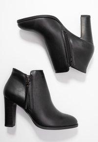 Wallis - ALUNA - Ankle Boot - black - 3