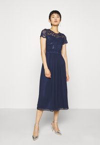Swing - FACELIFT - Cocktail dress / Party dress - marine - 0