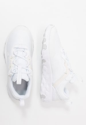 RENEW 55  - Sneaker low - white/pure platinum