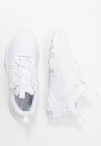RENEW 55  - Sneakers basse - white/pure platinum