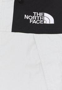 The North Face - KARAKORAM DRYVENT JACKET - Tunn jacka - tin grey - 8