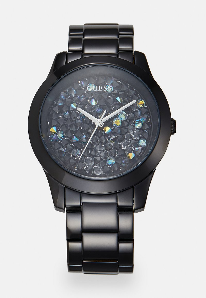 Guess - TREND - Watch - black