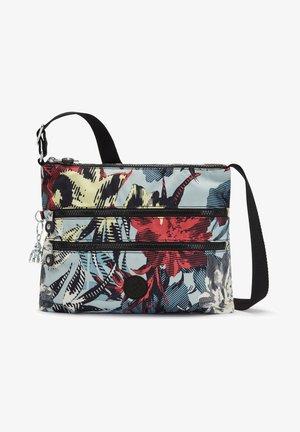 ALVAR - Across body bag - casual flower
