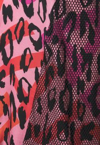 Just Cavalli - Day dress - fuxia variant - 7