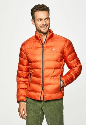 LWMOTO - Winter jacket - bright orange