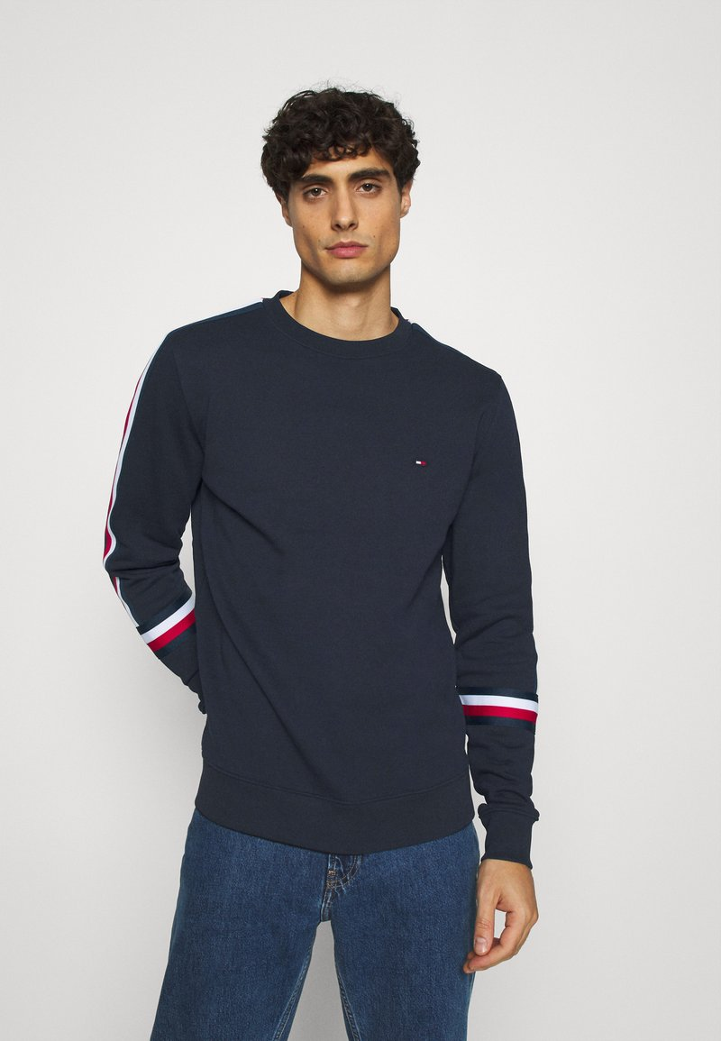Tommy Hilfiger - Sweatshirt - blue