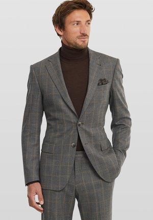 ELLIS SPLIT - blazer - light grey
