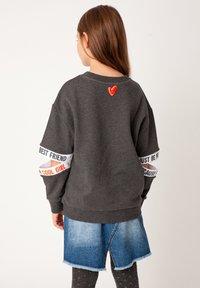 Gulliver - Sweater - dark grey - 1