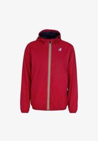 K-Way - Outdoor jacket - red vermilion - 0