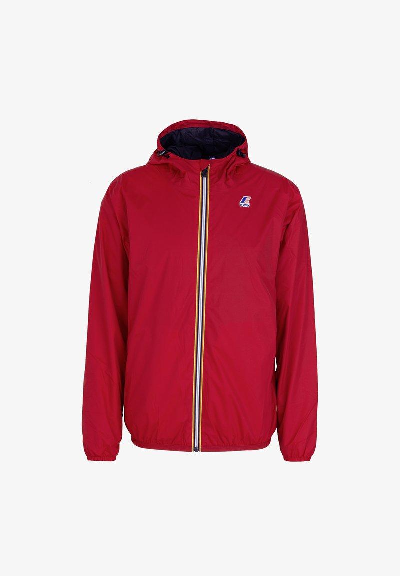 K-Way - Outdoor jacket - red vermilion