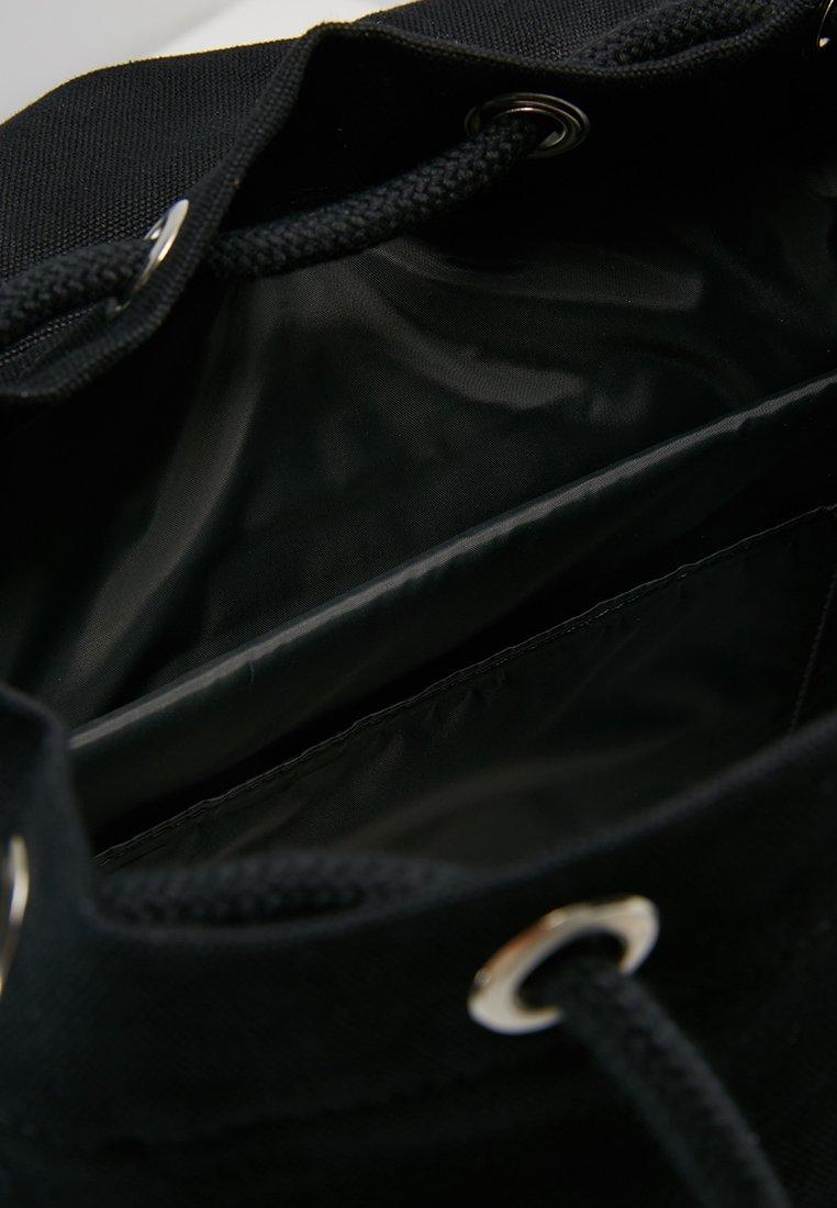 Cena fabryczna Gorąca wyprzedaż Sandqvist STIG - Plecak - black   Akcesoria męskie 2020 1fXHu