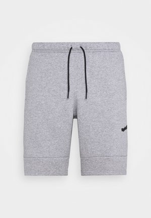 JUMPMAN AIR  - Träningsbyxor - carbon heather/black