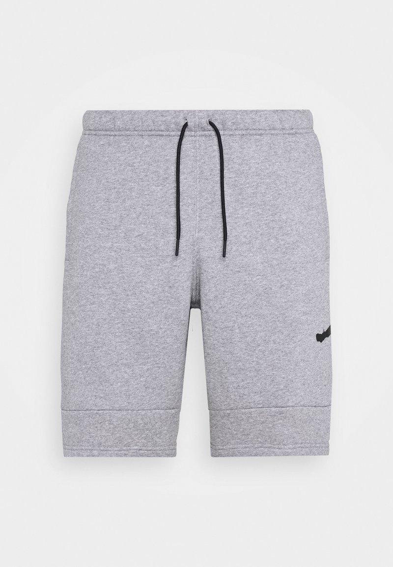 Jordan - JUMPMAN AIR  - Pantalones deportivos - carbon heather/black