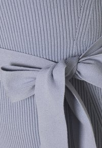 Forever New Petite - IVY RACE COLUMN MIDI DRESS - Sukienka etui - eggshell blue - 2