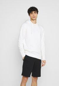 INDICODE JEANS - WILKINS - Sweatshirt - offwhite - 0