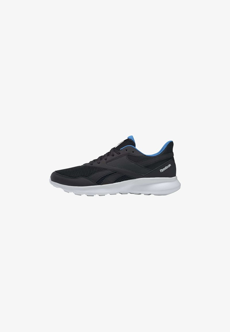 Reebok - REEBOK QUICK MOTION 2.0 SHOES - Zapatillas de running neutras - black