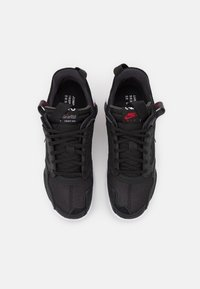 Jordan - MA2 - Trainers - black/university red/gym red/white - 3