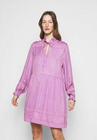CECILIE copenhagen - Denní šaty - violette - 0