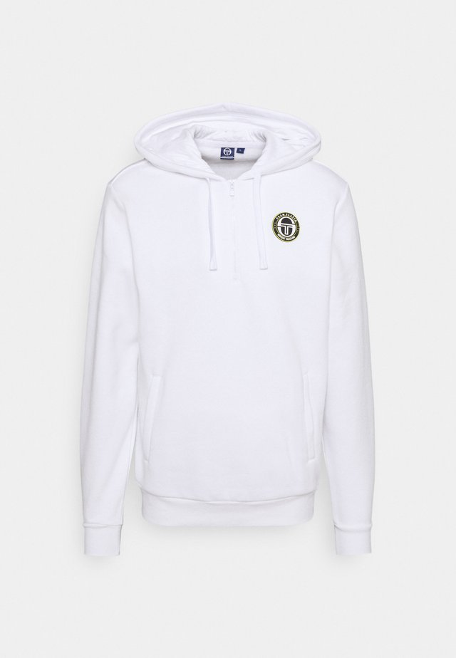 BOBBY - Sweatshirt - white