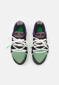adidas by Stella McCartney - ULTRABOOST 20 S. - Neutral running shoes - core black/semi flash lilac/shadow purple - 3