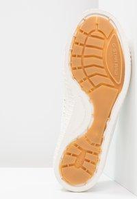 G-Star - ROVULC - Sneakersy niskie - white - 5
