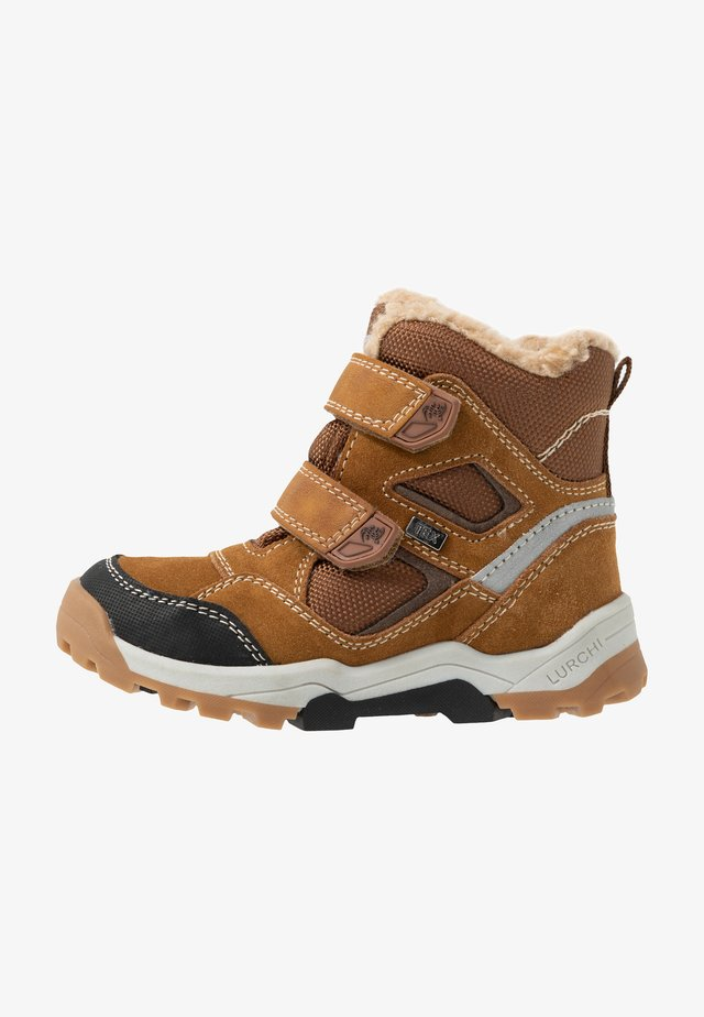 TIM-TEX - Snowboot/Winterstiefel - tan