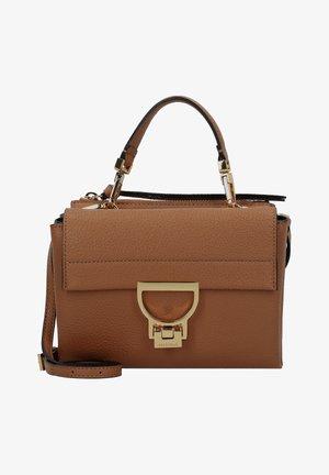 ARLETTIS - Handbag - caramel
