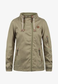 Desires - BELLE - Outdoor jacket - olive - 5