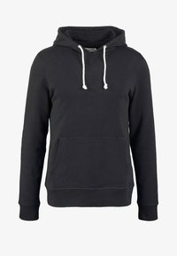Pier One - Sweat à capuche - black - 5