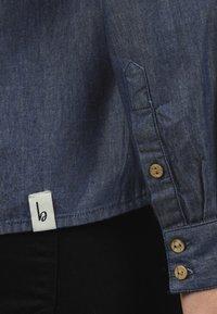 Blendshe - DINA - Blouse - dark blue - 4