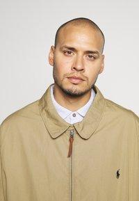 Polo Ralph Lauren Big & Tall - BAYPORT  - Summer jacket - luxury tan - 3