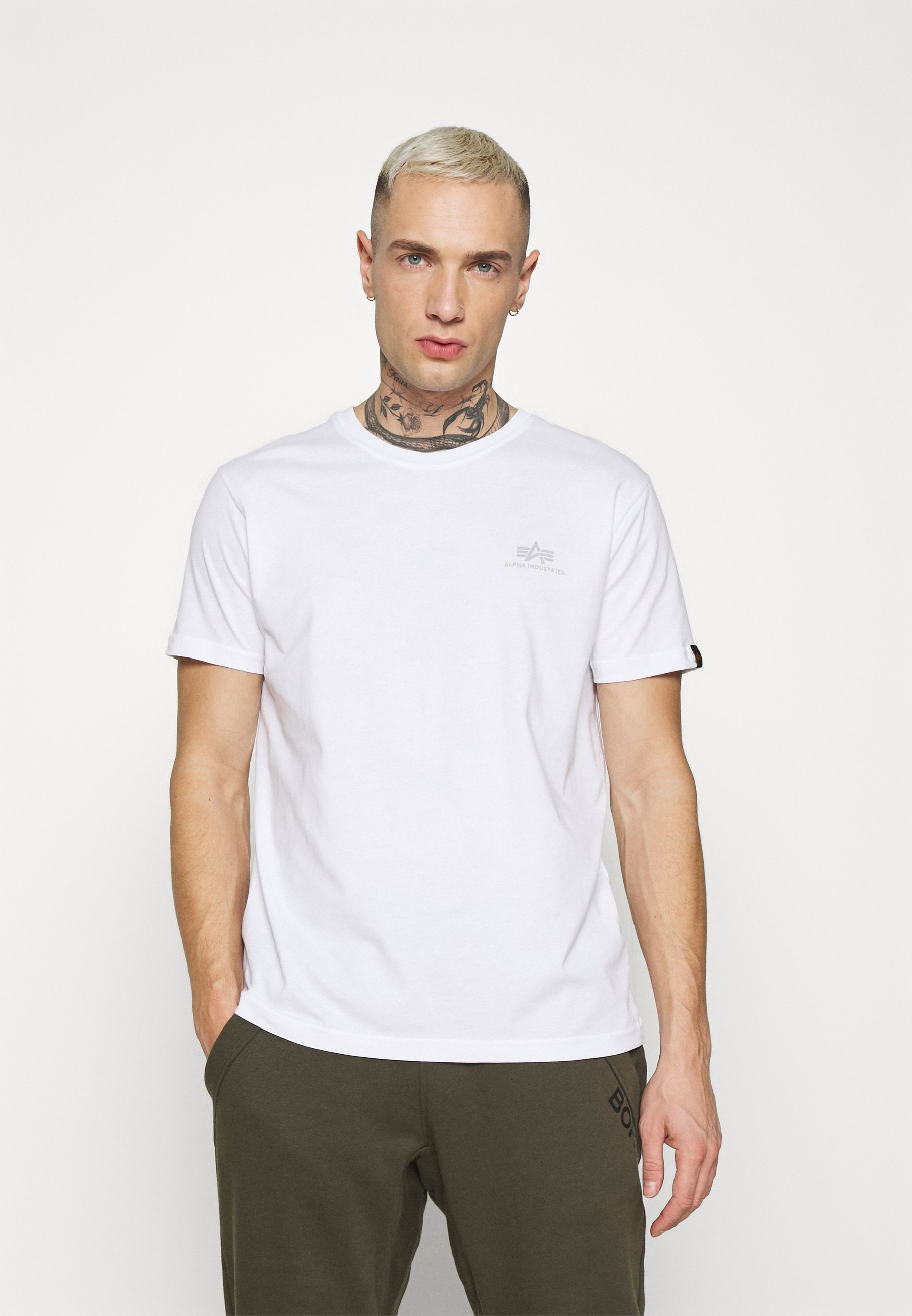 Herren REFLECTIVE - T-Shirt print