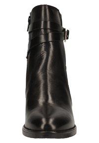 Scapa - Classic ankle boots - noir - 5