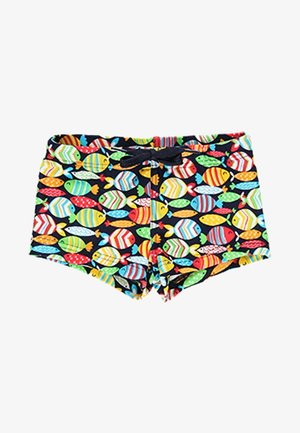Swimming shorts - multi coloured
