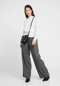 Soeur - GONTRAN - Pantalon classique - gris - 1