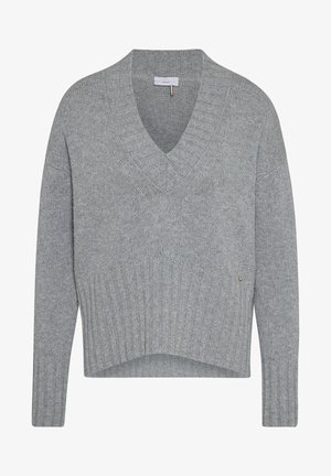 Jumper - gray