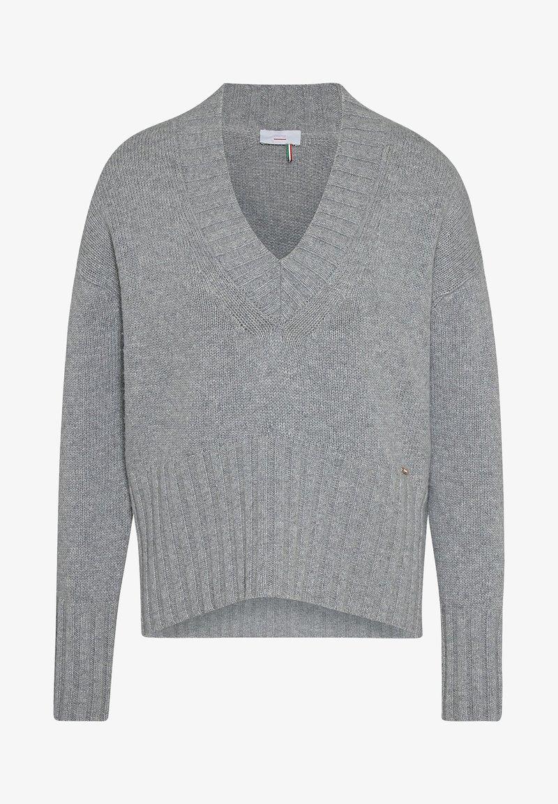 Cinque - Jumper - gray