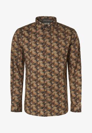 Shirt - 189 ginger