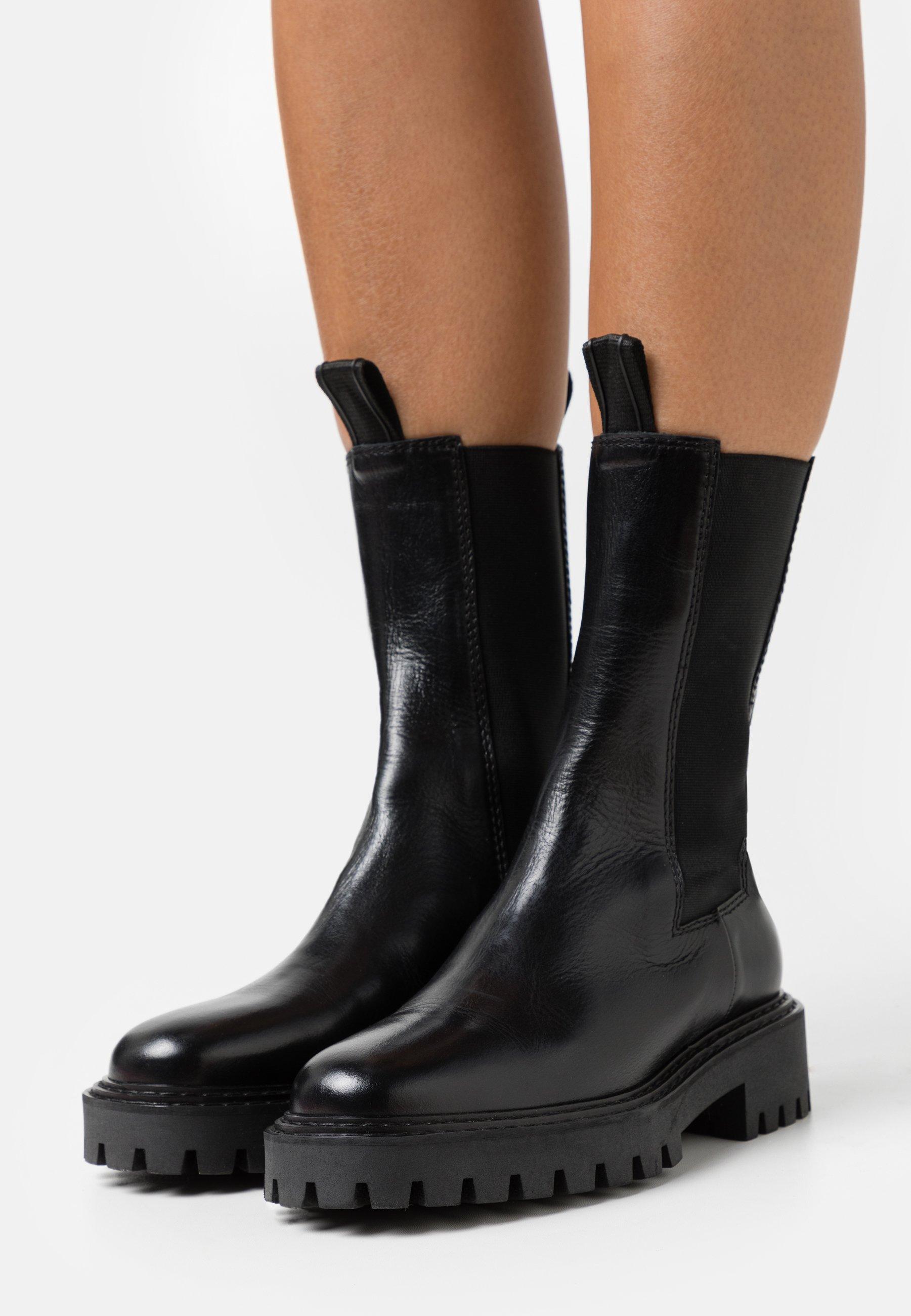 Women ANGIE - Platform boots